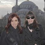 Argentina: Cristina Fernández se convierte en abuela por segunda vez