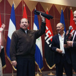 Nicaragua: Ortega inaugura VI Campeonato Iberoamericano de Karate Do