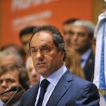 Argentina: candidato presidencial declara US$1,5 millones en bienes