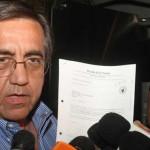 Del Castillo plantea candados para no distorsionar indultos
