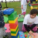 Día del Niño: algunas actividades recreativas para los pequeños