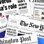 Crisis en diarios de EEUU: 3,800 despidos en un año