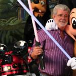 Star Wars: Disney construirá dos parques sobre saga galáctica