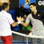 Masters 1000: Djokovic derrota a Wawrinka y pasa a semifinales