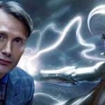 """Doctor Strange: """"Hannibal"""" de TV sería villano en cinta de Marvel"""