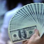 Tipo de cambio del dólar frente al sol cierra semana a la baja: S/ 3.294