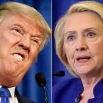 EEUU: Hillary Clinton supera a Trump para presidenciales 2016