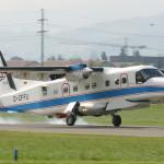 Nigeria: seis muertos al estrellarse avión militar en Kaduna