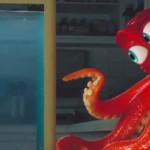 D23: Disney presenta primera imagen de Buscando a Dory