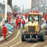 Economía peruana habría crecido 3.5 por ciento en marzo