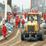 INEI: economía peruana creció 3,87% durante junio