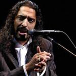 Fallece la esposa del cantante español Diego El Cigala