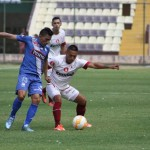 León de Huánuco cae 3-1 ante Emelec por la Copa Sudamericana