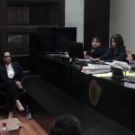 Guatemala: Juez ordena prisión preventiva contra exvicepresidenta