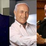 Juan Manuel Fangio: exhuman sus restos por dos causas de filiación