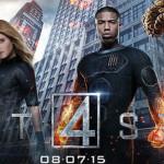 Cartelera: Los 4 Fantásticos y los otros estrenos de la semana