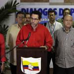 Cuba: FARC prolongarán alto al fuego unilateral que declararon en julio
