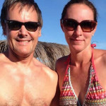 Argentina: empresario mató a su esposa cuando dividían bienes