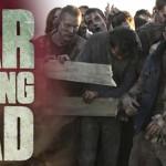 Fear The Walking Dead: el mejor estreno de la TV por cable