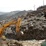 Fenómeno El Niño: Gobierno coordina acciones para simulacro