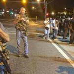 EEUU: hombres armados patrullan las calles de Ferguson (VIDEO)
