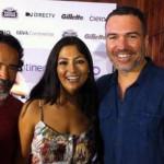 Festival de Cine: se presentan elenco y director de Magallanes