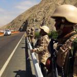Fuerzas Armadas: prorrogan apoyo a Policía en tres regiones