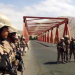 Gobierno prorroga presencia de Fuerzas Armadas en el sur del Perú