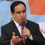 Otárola pide a procuradora no prestarse a juego de partidos políticos