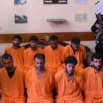 Estado Islámico asesina a tiros a 300 funcionarios en Mosul