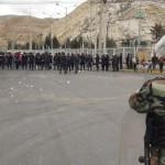 La Oroya: Fuerzas Armadas continuarán dando apoyo preventivo