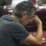 Congreso: Oficialismo niega que se negocie indulto a exdictador Fujimori