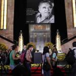 Colombia: cenizas de García Márquez reposarán en Cartagena