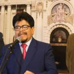 Belaunde Lossio: Gana Perú afirma que versiones son contradictorias