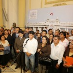 Lote 192: Gana Perú ratifica pleno respaldo a Gabinete