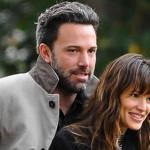 Ben Affleck engañó a Jennifer Garner con su niñera