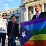 Puerto Rico: matrimonios gay con igual trato fiscal que heterosexuales