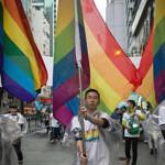 China: admiten demanda contra Ministerio por textos sobre gays
