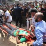 Gaza: misil enterrado hace un año estalla y deja 4 muertos