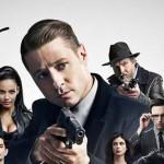 Gotham: afiche con los villanos de la segunda temporada