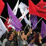 Grecia: presidenta de Tribunal Supremo jura como primera ministra