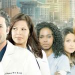 Grey's Anatomy y Scandal: creadora va por serie de monjas