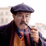 Lanzan libro póstumo: el adiós melancólico de Günter Grass