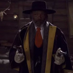 The Hateful Eigth: tráiler de la nueva película de Tarantino