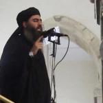 EEUU: drone mata a número 2 del Estado Islámico (VIDEO)