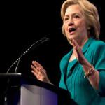 Hillary Clinton para recaudar fondos visita esta semana Puerto Rico
