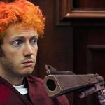 EEUU: 'Guasón' Holmes condenado a cadena perpetua