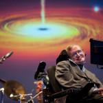 Stephen Hawking enseña cómo salir de los agujeros negros