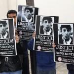 Caso Hugo Bustíos: declaran juicio contra Urresti como complejo