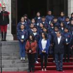 Interoceánica: Humala anuncia amplia colaboración con Brasil